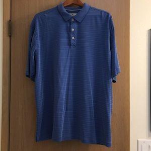Blue Modal Tommy Bahama Polo